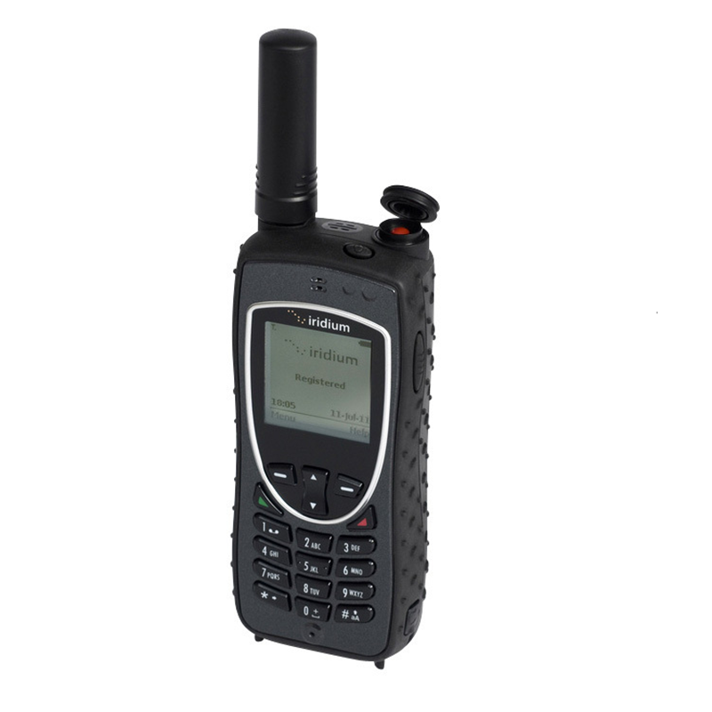 iridium extreme satellite phone